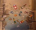 Obras de arte: Europa : España : Catalunya_Barcelona : Barcelona : tapas