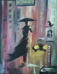 Obras de arte: America : México : Tamaulipas : Rio_Bravo : un lugar para dormi