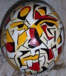 Obras de arte: America : México : Puebla : puebla_ciudad : face