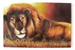 Obras de arte: America : México : Coahuila_de_Zaragoza : Torreón : leon 2