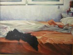 Obras de arte: Europa : España : Castilla_La_Mancha_Toledo : QUINTANAR : DESPUES