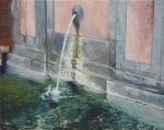 Obras de arte: Europa : España : Castilla_La_Mancha_Toledo : QUINTANAR : FUENTE EN CHINCHON