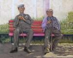 Obras de arte: Europa : España : Murcia : Lorca : ¿Te acuerdas?