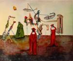 Obras de arte: Europa : España : Catalunya_Barcelona : Barcelona : Lectura sagrada