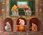 Obras de arte: Europa : España : Catalunya_Barcelona : Barcelona : la otra capilla sixtina