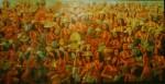 Obras de arte: America : Colombia : Antioquia : Medellin_ciudad : La calentura