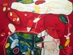 Obras de arte: America : Chile : Region_Metropolitana-Santiago : Santiago_de_Chile : Interactions in Process