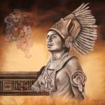 Obras de arte: America : México : Jalisco : Guadalajara : MOCTEZUMA