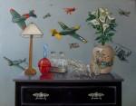 Obras de arte: Europa : España : Catalunya_Barcelona : Barcelona : Madame Butterfly