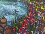 Obras de arte: Europa : España : Valencia : Xativa : ESPLENDOR ALICANTI