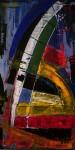 Obras de arte: Europa : España : Canarias_Las_Palmas : Las_Palmas_de_Gran_Canaria : Storm sailing