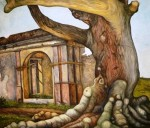 Obras de arte: America : México : Quintana_Roo : cancun : Hacienda: Por Maria Antonieta Barcenas