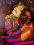 Obras de arte: America : Colombia : Antioquia : Medellin_ciudad : EL QUIJOTE