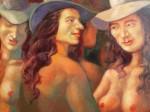 Obras de arte: America : Colombia : Antioquia : Medellin_ciudad : RUMBA CARIBE 5