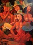 Obras de arte: America : Colombia : Antioquia : Medellin_ciudad : brillo del son