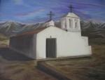 Obras de arte: America : Argentina : Cordoba : Cordoba_ciudad : MÍSTICO