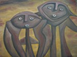Obras de arte: America : Argentina : Cordoba : Cordoba_ciudad : ALIANZA II
