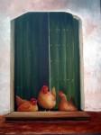 Obras de arte: Europa : España : Andalucía_Sevilla : Dos_Hermanas : en mi puerta