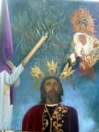 Obras de arte: Europa : España : Andalucía_Sevilla : Dos_Hermanas : oracion