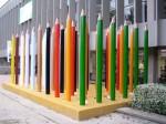 Obras de arte: America : Colombia : Santander_colombia : Bucaramanga : universidad