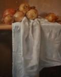 Obras de arte: Europa : España : Madrid : Hoyo_Manzanares : Ocho cebollas
