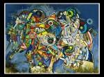 Obras de arte: America : El_Salvador : San_Salvador : San_Salvador_capital : CADEJOSs