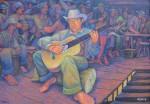 Obras de arte: America : Colombia : Antioquia : Medellin_ciudad : TONADA