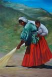 Obras de arte: America : M�xico : Jalisco : Guadalajara : Preparacion