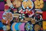 Obras de arte: America : M�xico : Jalisco : Guadalajara : De Feria