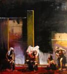 Obras de arte: America : Argentina : Buenos_Aires : Ciudad_de_Buenos_Aires : Las Cuatro Gitanas