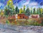 Obras de arte: America : Argentina : San_Juan : SAN_JUAN_CIUDAD : casa de bella vista