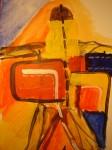 Obras de arte: America : Colombia : Risaralda : Pereira_ciudad : Abstraccion poetica para un cuerpo