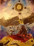 Obras de arte: America : Colombia : Risaralda : Pereira_ciudad : Dia de rio san juan corregimiento de la florida,pereira,colombia