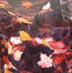 Obras de arte: Europa : España : Castilla_La_Mancha_Toledo : QUINTANAR : el agua las lleva