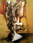 Obras de arte: America : México : Veracruz-Llave : POZA_RICA_ : Abstractamente concreto