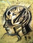 Obras de arte: America : México : Veracruz-Llave : POZA_RICA_ : Equilibrando mi conciencia