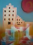 Obras de arte: Europa : España : Andalucía_Granada : Motril : Espejismo