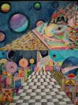 Obras de arte: Europa : España : Andalucía_Granada : Motril : Otros mundos
