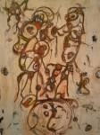Obras de arte: Europa : España : Andalucía_Granada : Motril : Metamorfosis