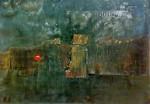 Obras de arte: Europa : España : Castilla_y_León_Segovia : ninguna : PACO SANCHIDRIAN 3