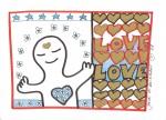 Obras de arte: Europa : España : Catalunya_Tarragona : Masllorenç : LOVESTARS
