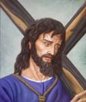 Obras de arte: Europa : España : Andalucía_Málaga : Málaga_ciudad : Jesús de la Pasión