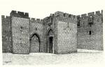 Obras de arte: Asia : Israel : Haifa : NEWE_SHAANAN : JAFFA GATE