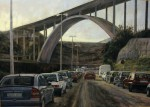 Obras de arte: Europa : España : Euskadi_Bizkaia : Bilbao : Viaducto