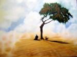 Obras de arte: Europa : Italia : Sicilia : catania : E vita ritorna
