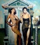 Obras de arte: America : Argentina : Buenos_Aires : Ciudad_de_Buenos_Aires : Mujeres