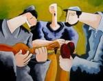 Obras de arte: America : Colombia : Antioquia : Medellin : UN SON PARA TI