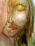 Obras de arte: America : Chile : Antofagasta : antofa : Lina