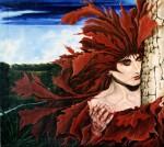 Obras de arte: Europa : Italia : Sicilia : catania : Autunno