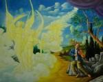 Obras de arte: Europa : Italia : Sicilia : catania : Musica - tra sogno e realtà -